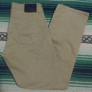 Levi's Denizen Size 30x30 Slim Straight Jeans!